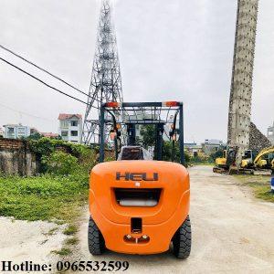 Xe Nang Dau 5 Tan Heli H Series 2