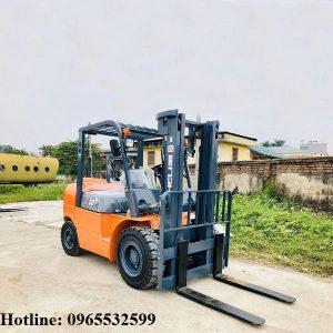 Xe Nang Dau 5 Tan Heli H Series 3