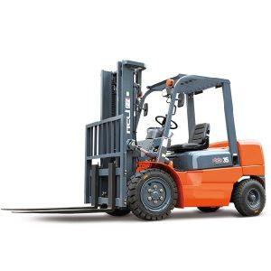 Xe Nang Diesel 3.5 Tan H2000 Series